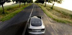 Отдел управления продажами Тесла опубликовал информацию о получении 325 тысяч заявок на приобретение электромобиля Tesla Model 3. | Вести vesti.la