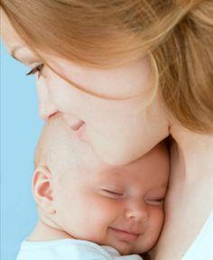 Colo dos pais condiciona emoções do bebê