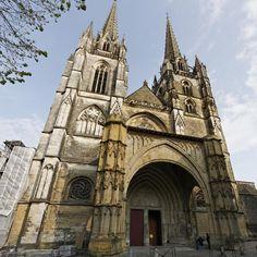 Cathédrale Sainte-Marie de Bayonne 64