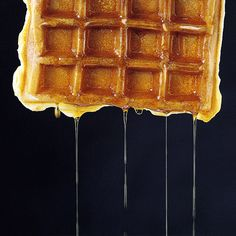 When we made these dead-simple waffles from Pam Anderson's cookbook, Cook Smart, their rich buttermilk flavor and crisp yet light texture won over eve...