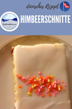 Pudding, Lunch, Desserts, Food, Norwegian Recipes, Scandinavian Recipes, Danish Food, Food And Drinks, Danish Cake