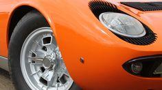1969 Lamborghini Miura P400-S Exotic Classic Supercar Italy -09 wallpaper | 3456x1944 | 806761 | WallpaperUP