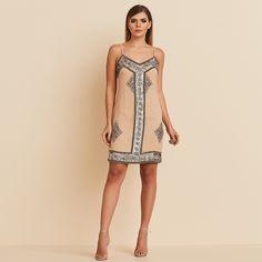 M3021016-1 Look, Cold Shoulder Dress, Dresses, Fashion, High Collar Dress, Low Cut Dresses, Shoes High Heels, Black Bow Tie, Unique Clothing