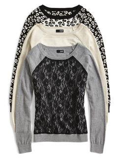 a.n.a sweatshirt