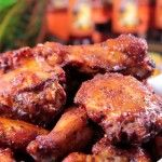 How to make amazing smoked chicken wings on the smoker and end up with skin that has great bite-thru and is not chewy, rubbery or otherwise inedible.