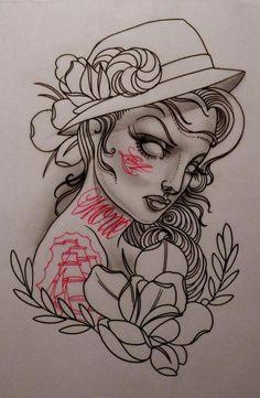 emily rose murray | Tattoo
