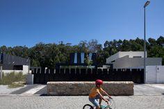 Coentrão House / António Fernandez Architects
