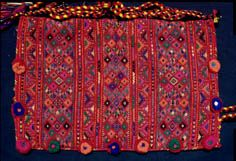 Museum of Cretan Ethnology - Textiles - Small woven fabrics Woven Fabric, Bohemian Rug, Museum, Textiles, Embroidery, Rugs, Larger, Image, Home Decor
