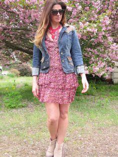 Vestido Floral (4)