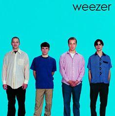 Say It Ain't So - Weezer