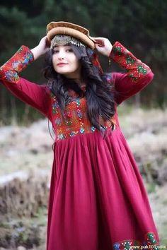 Gul Panra- Pakistani Female Singer Celebrity