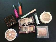 I love my @Physicians Formula collection! #flawless