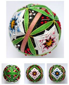Temari...oh yes this one please!