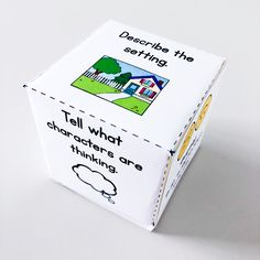 Small Group Narrative Writing Lessons for First Grade Writing Lessons, Teaching Writing, Teaching Ideas, Personal Narrative Writing, Personal Narratives, First Grade Writing, Teaching Materials, Small Groups, Dice