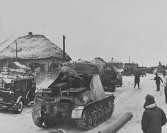 Kharkov, 1943.