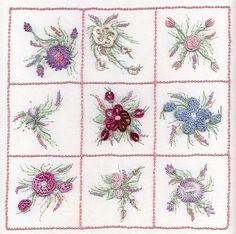 Brazilian Embroidery | Brazilian Dimensional Embroidery ÇİÇEK YAPIMLARI - cicibisiiy ...