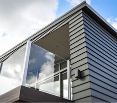 James Hardie Linea #weatherboard #traditionalexterior