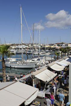 Playa Blanca, Lanzarote, Spain Only 2 minutes from Villas Puerto Rubicon www.villaspuertorubicon.com #lanzarote