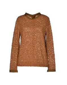 Pullover Forte_Forte Femme - Pullovers Forte_Forte sur YOOX