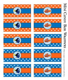This Red Minnie Mouse Birthday Party Printable Kit is made up of: Invitations Treat Bag Toppers Mini Candy Bar Wrappers Hershey Kiss Stickers Banner {just fill out} Table Tents Wate… Boy Birthday Parties, 3rd Birthday, Birthday Ideas, Red Minnie Mouse, Finding Dory, Party Printables, Party Themes, Party Ideas, Water Party