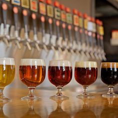Colorado's 10 best craft breweries, according to science
