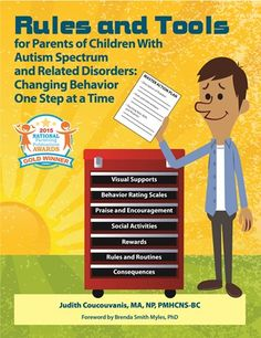 Rules and Tools for Parenting Children With Autism   AAPC Publishing Books