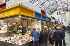 Málaga Half-Day Atarazanas Market and Tapas Walking Tour   On this 3.5-hour market and tapas walking tour, you will keep away from the crowds, and get to know the best of Malaga's gastronomy and local food culture with your expert guide. Examine and taste quality local …