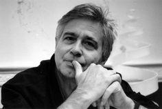 Photograph of Bernard Tschumi