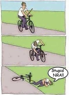 Typical liberal...