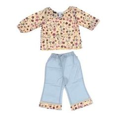 Pants & Shirt Set for Sale on Swap.com
