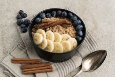 Quinoa Porridge Recipe by @draxe