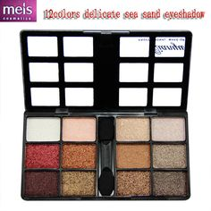 Cheap palett, Buy Quality palette makeup directly from China palette gloss Suppliers: