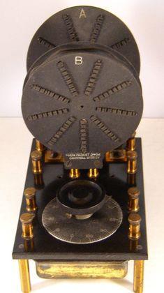 Vintage Radio Museum 9