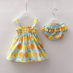 Newborn Baby Girls Clothes Sleeveless Dress+Briefs Outfits Set St – boo.b… – Outfit Ideas for Girls Newborn Girl Outfits, Baby Outfits, Baby Girl Dresses, Baby Girl Newborn, Baby Dress, Kids Outfits, Baby Baby, Maternity Outfits, Baby Girl Clothes Summer
