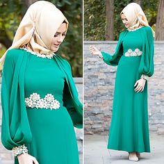EVENING DRESS - EVENING DRESS - 2137Y #hijab #naylavip #hijabi #hijabfashion #hijabstyle #hijabpress #muslimabaya #islamiccoat #scarf #fashion #turkishdress #clothing #eveningdresses #dailydresses #tunic #vest #skirt #hijabtrends