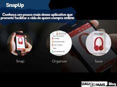 Conheça um ferramenta bacana para compras no smartphone