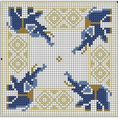 Thrilling Designing Your Own Cross Stitch Embroidery Patterns Ideas. Exhilarating Designing Your Own Cross Stitch Embroidery Patterns Ideas. Biscornu Cross Stitch, Cross Stitch Charts, Cross Stitch Designs, Cross Stitch Patterns, Diy Embroidery, Cross Stitch Embroidery, Embroidery Patterns, Elephant Cross Stitch, Cross Stitch Animals