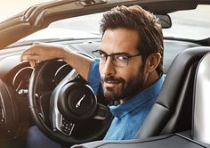 The Jaguar Eyewear collection combines the latest eyewear technology and unique design transfers to modern, sporty frames and sunglasses!  #FashionUpdates #MenradEyewear #JaguarEyewear #LatestCollection #FramesWeFancy