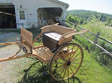Horse Drawn /Cart / Carriage / Buggy/ Wagon