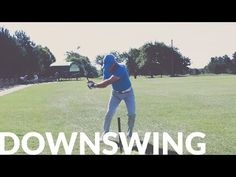 STOP RUSHING THE DOWNSWING! RIGHT NOW!- Wisdom in Golf - Shawn Clement - YouTube