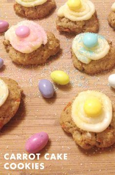:D What do you have planned this weekend? Just Desserts, Delicious Desserts, Yummy Food, Easter Recipes, Holiday Recipes, Easter Ideas, Yummy Treats, Sweet Treats, Cookie Recipes