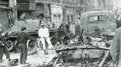 Nem néztük, hogy a sebesült forradalmár, szovjet vagy ávós. Mindenkin segítettünk, ez a mentős etika.