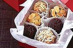 Find 15 more delicious cookie recipes like this! Visit the Cookie Exchange.