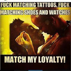 match my loyalty Tu Me Manques, Relationship Quotes, Relationships, Love Games, Match Me, Matching Tattoos, Love You Forever, Loyalty, Real Talk