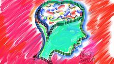 brain-drawing
