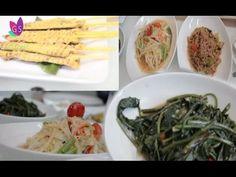 Delicious Thai Food - Vegetarian Recipes