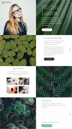 Woly is beautifully #design modern #WordPress theme for multipurpose #freelancer website with 32+ stunning homepage layouts download now➩ https://themeforest.net/item/woly-multipurpose-theme-with-a-huge-collection-of-modern-layouts-for-all-your-needs/16792571?ref=Datasata