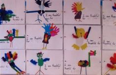 Thanksgiving Crafts Projects: Awesome Turkeys and Indian Pottery from Eduart 4 Kids
