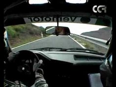 ▶ A very fast BMW E30 in a rally. Exhaust & engine noise sound great...