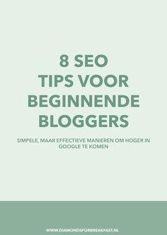 Wil je meer bezoekers op je blog? Dan is het slim om je SEO te verbeteren. Ontdek hier de beste SEO tips om hoger in Google te komen.